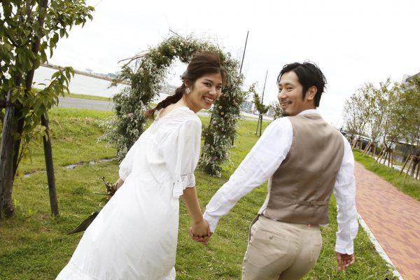 【お子様と一緒に結婚式!!】ファミリー婚フェア